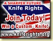 Join Knife Rights Today