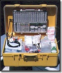 Marine Medical Kit